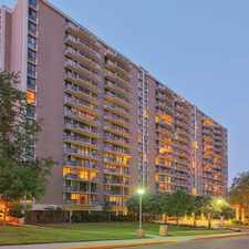 Rental info for Westchester Tower Apartment Homes