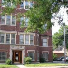 Rental info for 7956 S Eberhart Ave
