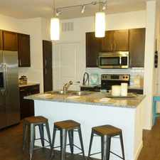 Rental info for Parkview in the Little Elm area