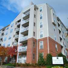 Rental info for Rosslyn Heights in the North Rosslyn area