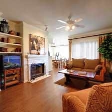 Rental info for Marquis at Lantana