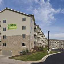 Rental info for The Bluffs at Willow Run