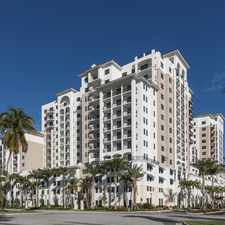 Rental info for 101 Via Mizner