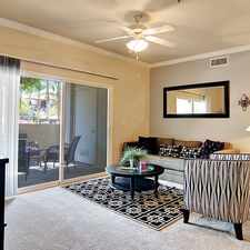 Rental info for Canyon Park Apartments
