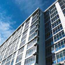 Rental info for Lex at Waterfront Station in the Southwest - Waterfront area