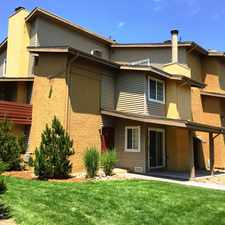 Rental info for The Lodge on 84th Avenue