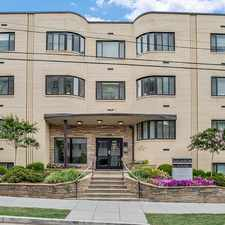 Rental info for Legation House in the Chevy Chase-DC area