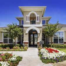 Rental info for Carrington Place Apartments in the Houston area