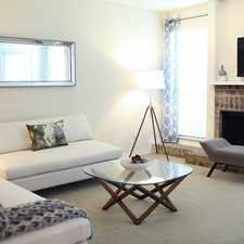 Rental info for Chisholm Place
