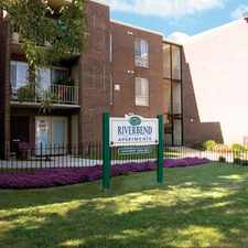 Rental info for Riverbend Apartments in the Fort Dupont area