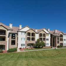 Rental info for Legacy at Highlands Ranch