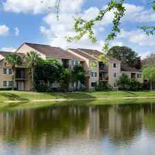 Rental info for The Reserve at Ashley Lake
