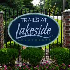 Rental info for Trails at Lakeside