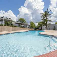 Rental info for Schoettler Village Apartments in the Chesterfield area