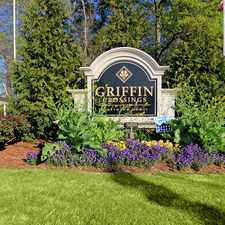 Rental info for Griffin Crossing