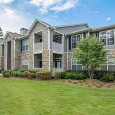Rental info for The Retreat at Kedron Village Apartment Homes