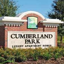 Rental info for Cumberland Park