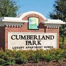 Rental info for Cumberland Park