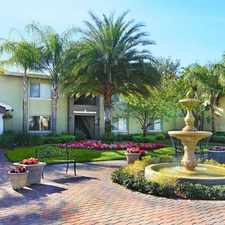 Rental info for Venue at Winter Park in the Orlando area