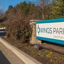 Rental info for Owings Park in the Owings Mills area