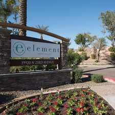 Rental info for Element Deer Valley