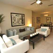 Rental info for The Reserve at Wynnfield Lakes in the Sandalwood area