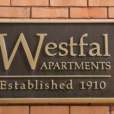 Rental info for The Westfal in the Portland area