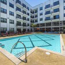 Rental info for Heights West End in the Houston area