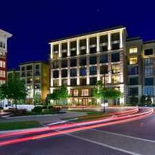 Rental info for 1105 Town Brookhaven