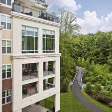 Rental info for Marshall Park Apartments & Townhomes in the Raleigh area