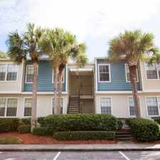 Rental info for Ashford at Feather Sound Apartments
