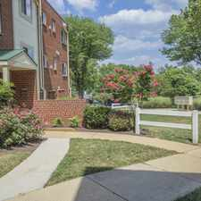 Rental info for Bren Mar Apartments in the Lincolnia area