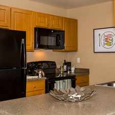 Rental info for Apres Apartment Homes in the Aurora area
