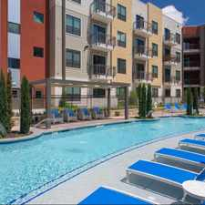 Rental info for Elysian at Mueller in the RMMA area