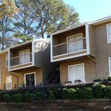 Rental info for River Oaks in the 75701 area