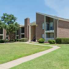 Rental info for Silverbrook Apartment Homes in the Grand Prairie area