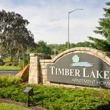 Rental info for Timber Lakes at Red Bridge in the Calico Farms area
