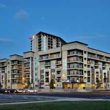 Rental info for 422 At The Lake in the South River City area