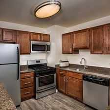 Rental info for Seven Springs Apartments in the Beltsville area