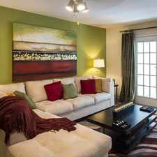 Rental info for Caveness Farms Apartment Homes in the Wake Forest area