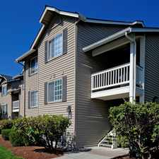 Rental info for Landmark in the Hillsboro area