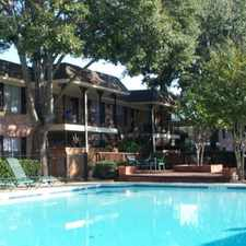 Rental info for Briarwest Apartments in the Houston area