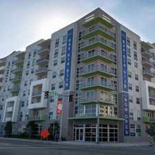 Rental info for Modera Douglas Station in the Miami area