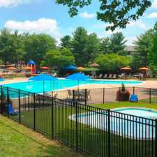 Rental info for Parc at Woodlake