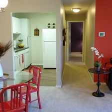 Rental info for Hillsdale Manor Apartments/Forest Glen Townhomes