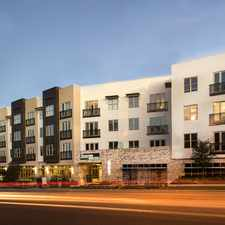 Rental info for Hanover South Lamar in the Zilker area