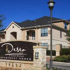 Rental info for Deseo At Grand Mission