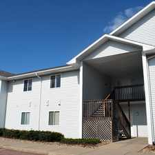 Rental info for Deer Ridge Apartments