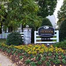 Rental info for The Residences at the Manor in the Frederick area