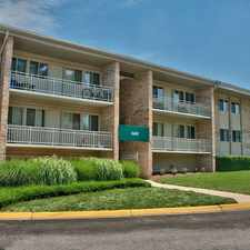 Rental info for White Oak Park Apartments